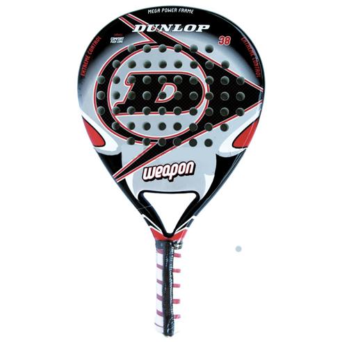 Análisis Pala Dunlop Weapon
