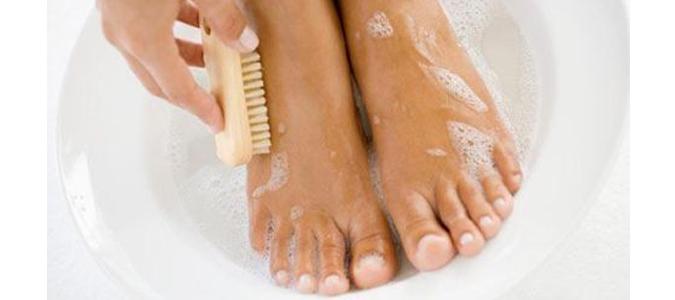 Cómo curar una ampolla en el pie en pádel