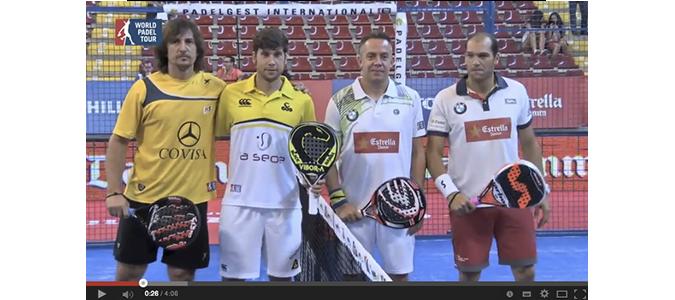 Octavos Estrella Damm Cordoba Open 2014