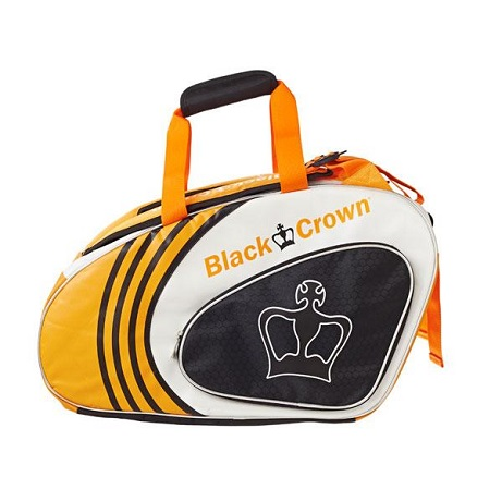 Black Crown Cool Orange