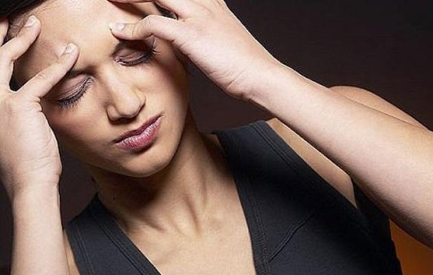 Causas de dolor de cabeza con orgasmo